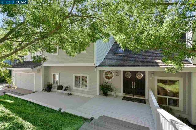 1350 Sugarloaf Dr, Alamo, CA 94507 (#40822033) :: Armario Venema Homes Real Estate Team