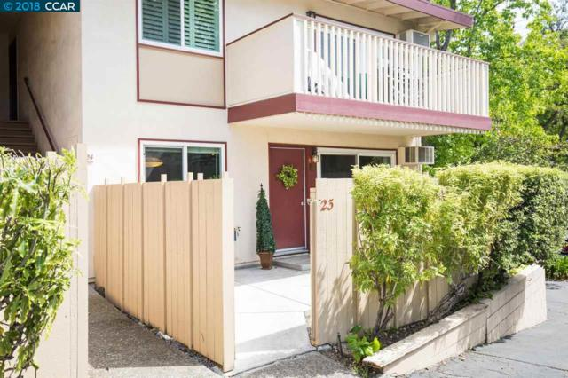 2180 Geary Rd #23, Pleasant Hill, CA 94523 (#40822672) :: Realty World Property Network