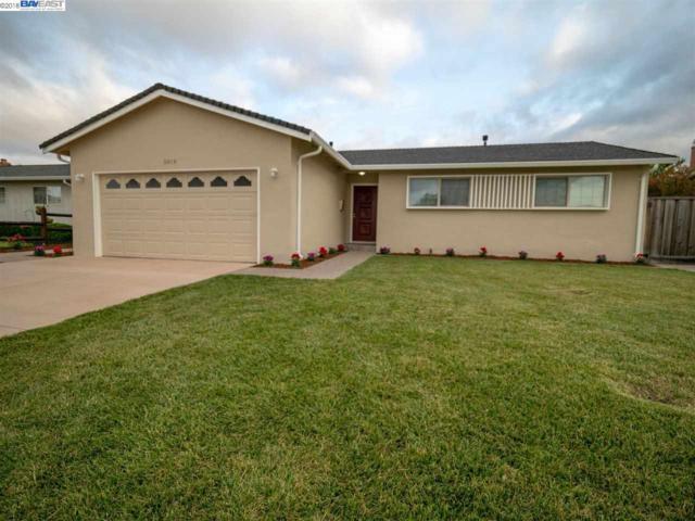 5919 Singing Hills Ave, Livermore, CA 94551 (#40822799) :: Armario Venema Homes Real Estate Team