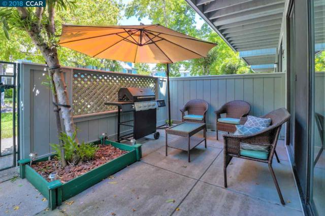 306 Rock Creek Way, Pleasant Hill, CA 94523 (#40822843) :: J. Rockcliff Realtors