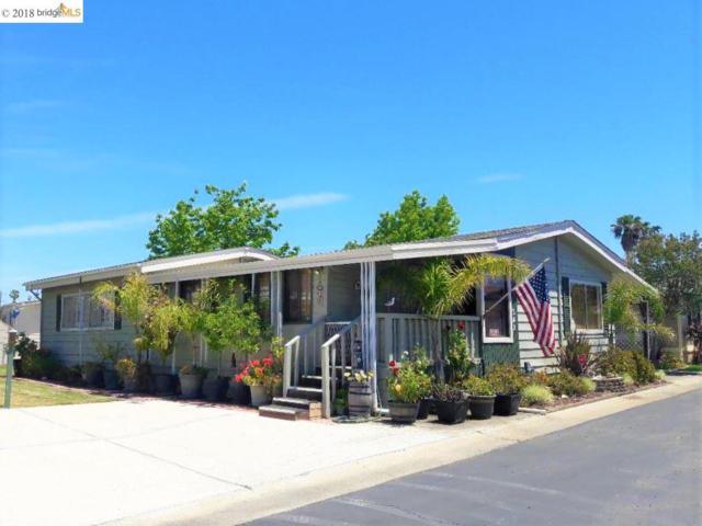 342 Benet Ct #91, Bethel Island, CA 94511 (#40825477) :: Armario Venema Homes Real Estate Team