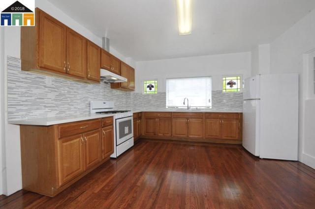 1300 Derby Ave, Oakland, CA 94601 (#40830492) :: Armario Venema Homes Real Estate Team