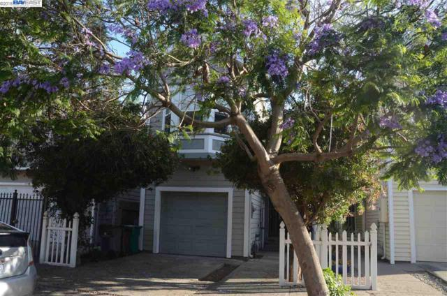 1717 Chase St, Oakland, CA 94607 (#40832000) :: Armario Venema Homes Real Estate Team