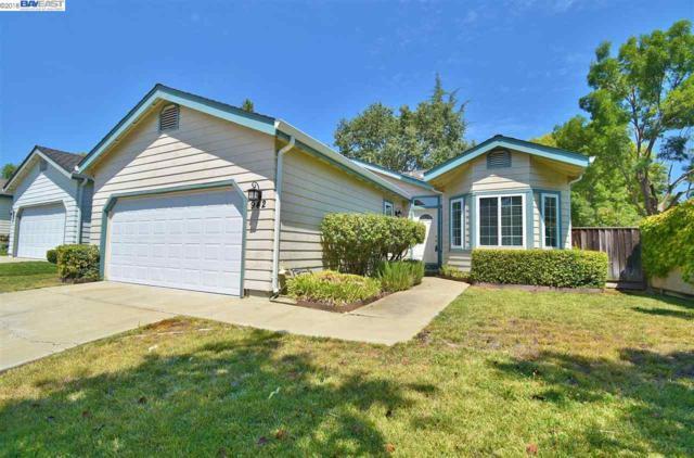 942 Clinton Pl, Pleasanton, CA 94566 (#40834685) :: Armario Venema Homes Real Estate Team
