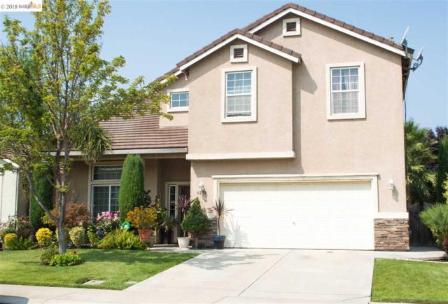 6298 Crestview Cir, Stockton, CA 95219 (#40835971) :: Armario Venema Homes Real Estate Team