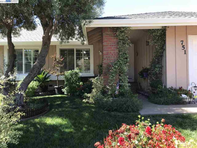 751 Covey Ct, Walnut Creek, CA 94598 (#40836677) :: Estates by Wendy Team