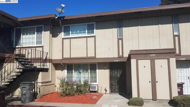 1207 147Th Ave B, San Leandro, CA 94578 (#40837126) :: Estates by Wendy Team