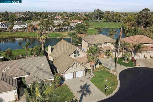 5451 Fairway Ct, Discovery Bay, CA 94505 (#40837745) :: The Lucas Group