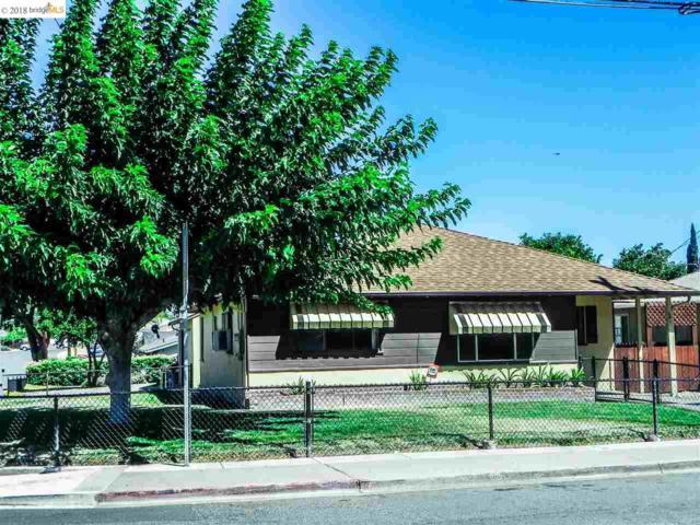 201 E 13Th St, Antioch, CA 94509 (#40838182) :: Estates by Wendy Team