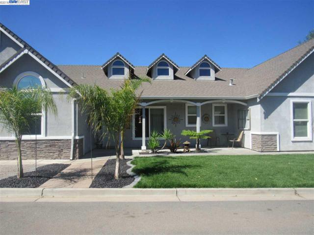 151 Hill Ave, Oakley, CA 94561 (#40838520) :: The Lucas Group