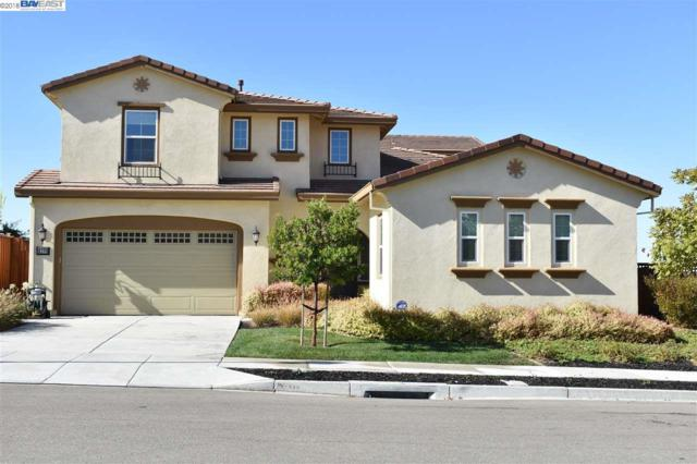 5298 Palazzo Dr, Dublin, CA 94568 (#40839947) :: Estates by Wendy Team
