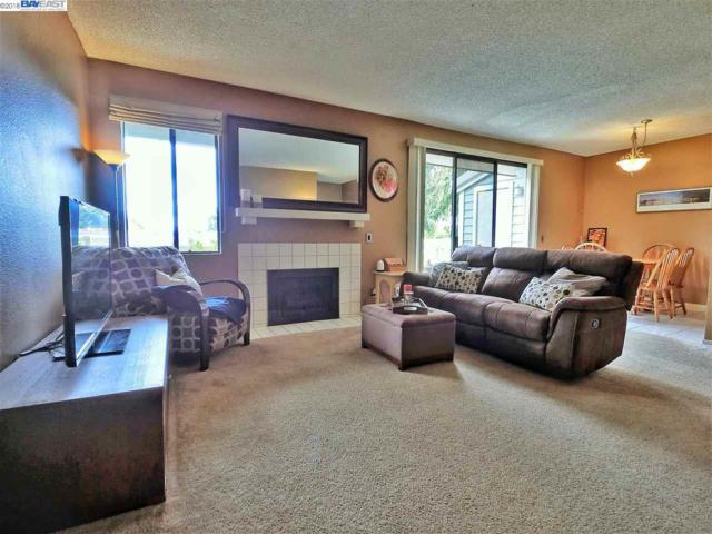 37248 Meadowbrook Cmn. #201, Fremont, CA 94536 (#40841151) :: Estates by Wendy Team
