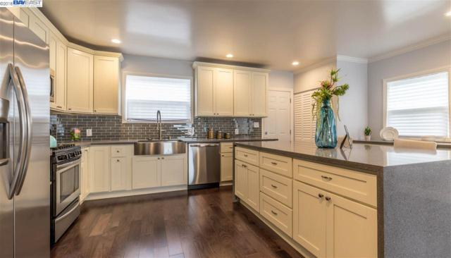 2427 23Rd Ave, Oakland, CA 94606 (#40841524) :: The Lucas Group