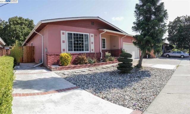 24870 Arvilla Lane, Hayward, CA 94544 (#40841616) :: The Lucas Group