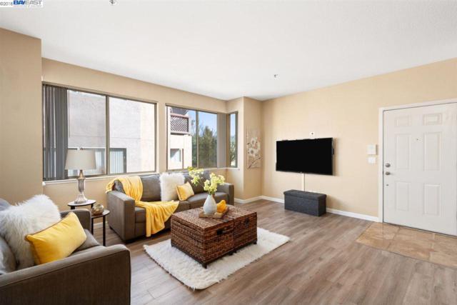 3695 Stevenson Blvd A242, Fremont, CA 94538 (#40841925) :: Estates by Wendy Team