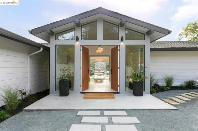 325 Camino Sobrante, Orinda, CA 94563 (#40842372) :: J. Rockcliff Realtors