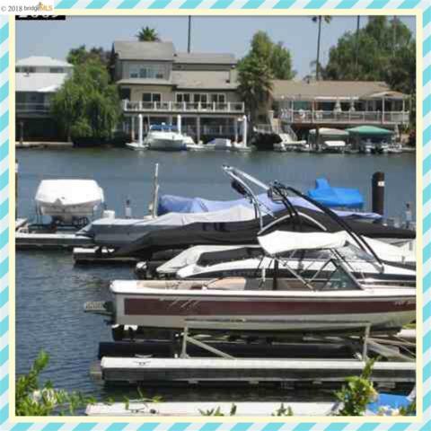 949 Lido Cir, Discovery Bay, CA 94505 (#40842454) :: RE/MAX Blue Line