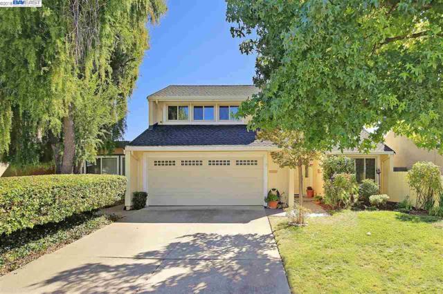 4182 Rennellwood Way, Pleasanton, CA 94566 (#40842928) :: J. Rockcliff Realtors