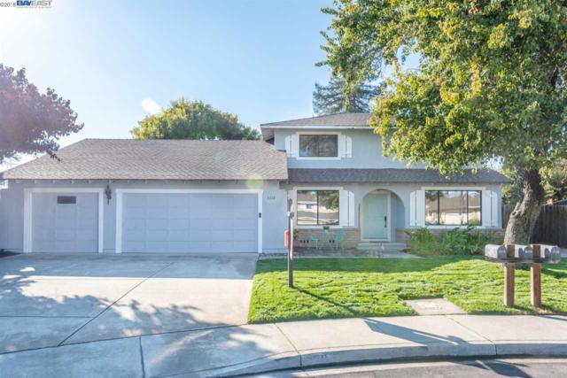 3118 Ascot Ct, Pleasanton, CA 94588 (#40842987) :: J. Rockcliff Realtors