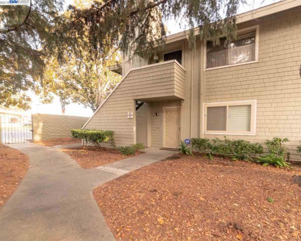 224 Caliente Dr., San Leandro, CA 94578 (#40843199) :: The Grubb Company