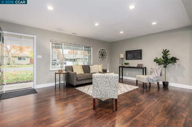 148 Luella Dr, Pleasant Hill, CA 94523 (#40847244) :: Blue Line Property Group
