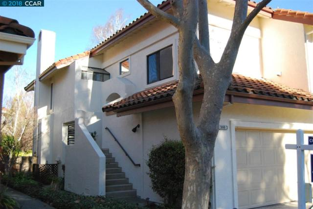 3068 Lakemont Drive #3, San Ramon, CA 94582 (#40847621) :: Armario Venema Homes Real Estate Team