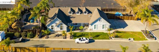 151 Hill, Oakley, CA 94561 (#40847858) :: Blue Line Property Group