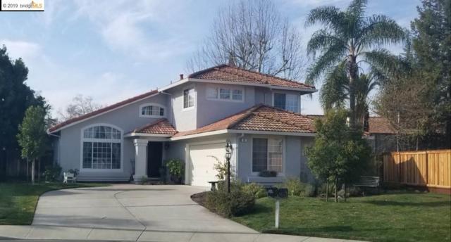 38 Oak Villa Ct, Oakley, CA 94561 (#40850615) :: Blue Line Property Group