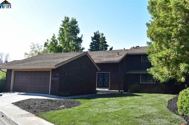 60 Ramsgate Lane, Pleasant Hill, CA 94523 (#40850734) :: J. Rockcliff Realtors