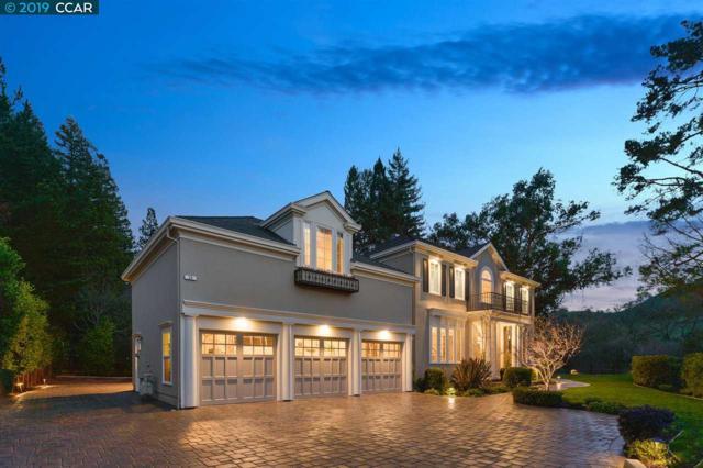 20 Glen Creek Ln, Walnut Creek, CA 94595 (#40850980) :: Armario Venema Homes Real Estate Team