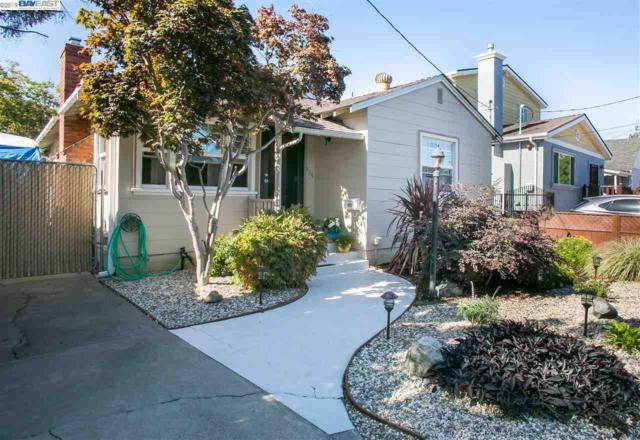 830 Broadmoor Blvd, San Leandro, CA 94577 (#40852997) :: Armario Venema Homes Real Estate Team