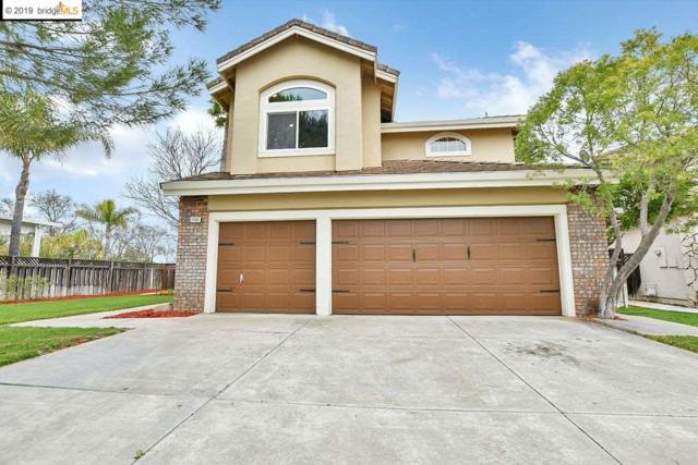 2283 Tamarisk Ct., Discovery Bay, CA 94505 (#40853614) :: Armario Venema Homes Real Estate Team