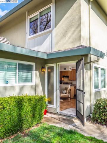 2149 Arroyo Ct #3, Pleasanton, CA 94588 (#40854065) :: The Grubb Company