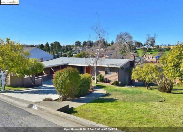 520 Barnes Way, Rodeo, CA 94572 (#40854109) :: Armario Venema Homes Real Estate Team