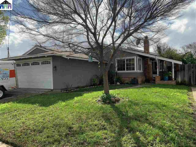 32299 Amelia Ave, Hayward, CA 94544 (#40854171) :: Armario Venema Homes Real Estate Team
