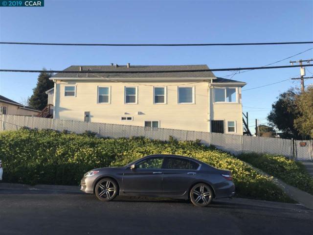 432 3rd St, Rodeo, CA 94572 (#40854208) :: Armario Venema Homes Real Estate Team