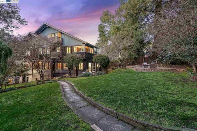 1035 Shattuck Avenue, Berkeley, CA 94707 (#40855644) :: Armario Venema Homes Real Estate Team