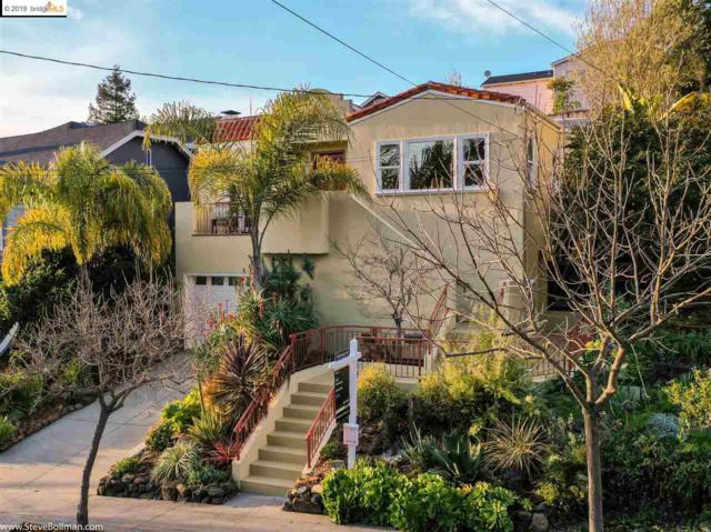 506 Boulevard Way, Piedmont, CA 94610 (#40856074) :: The Lucas Group