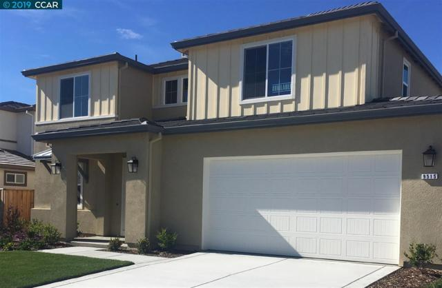 9515 Pescadero Circle, Discovery Bay, CA 94505 (#40856292) :: Armario Venema Homes Real Estate Team