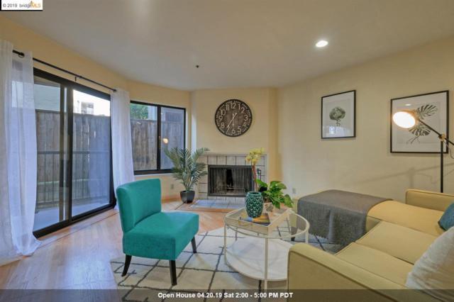 322 Hanover Ave #107, Oakland, CA 94606 (#40856700) :: Armario Venema Homes Real Estate Team