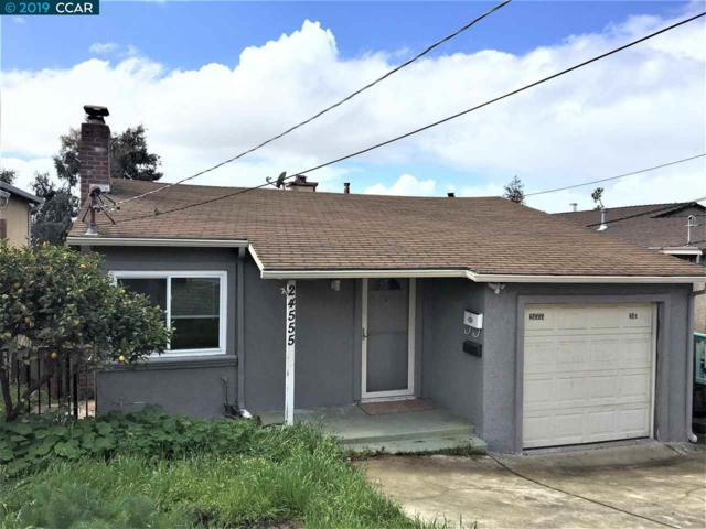 24555 Margaret Drive, Hayward, CA 94542 (#40857482) :: The Lucas Group