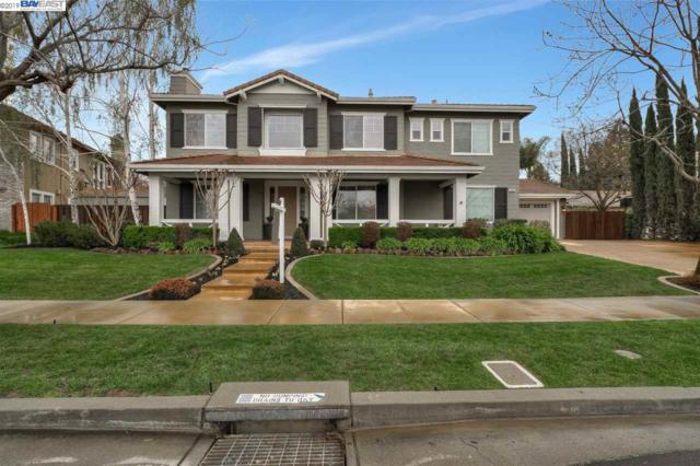 1662 Vetta Dr, Livermore, CA 94550 (#40857680) :: Armario Venema Homes Real Estate Team