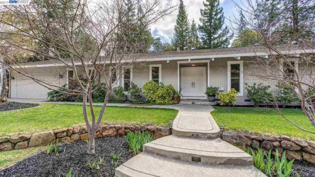 824 El Cerro Blvd, Danville, CA 94526 (#40857964) :: Armario Venema Homes Real Estate Team