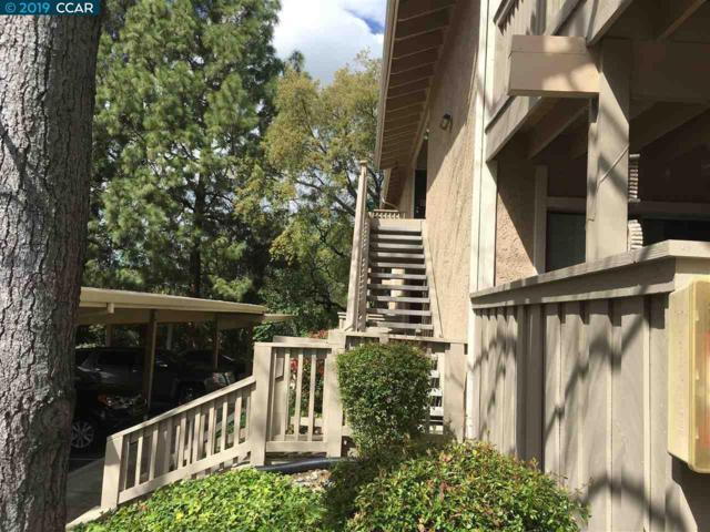 5455 Kirkwood Dr D8, Concord, CA 94521 (#40858122) :: Armario Venema Homes Real Estate Team