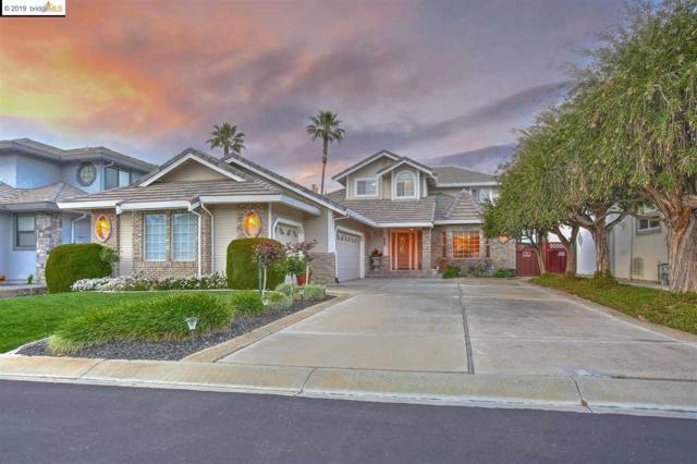 5431 Fairway Ct, Discovery Bay, CA 94505 (#40858819) :: Armario Venema Homes Real Estate Team