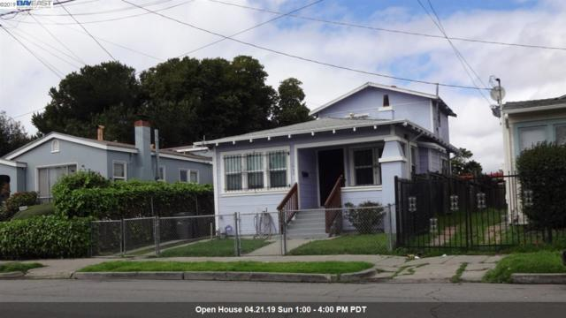 2033 96Th Ave, Oakland, CA 94603 (#40859187) :: Armario Venema Homes Real Estate Team