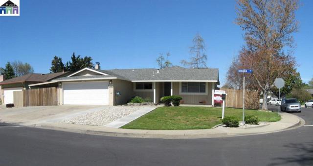 2530 Begonia, Union City, CA 94587 (#40859226) :: Armario Venema Homes Real Estate Team
