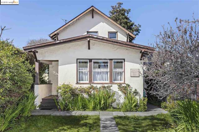 1229 Marin Ave, Albany, CA 94706 (#40859249) :: Armario Venema Homes Real Estate Team