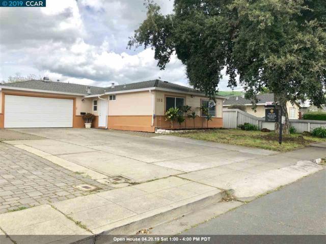 152 Teddy Drive, Union City, CA 94587 (#40859319) :: The Grubb Company