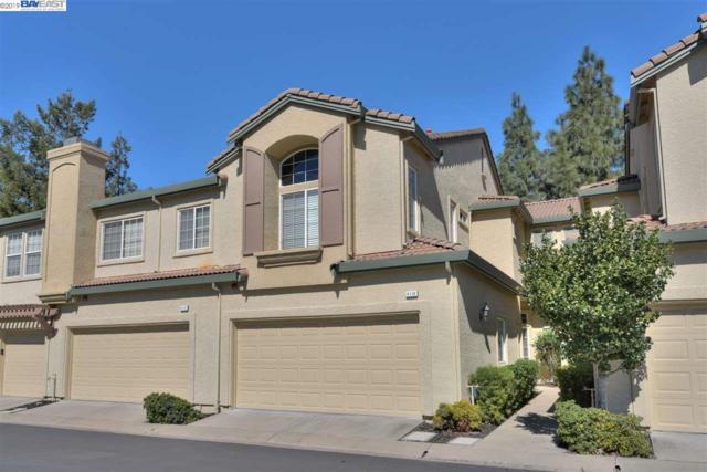 4116 Georgis Place, Pleasanton, CA 94588 (#40859329) :: Armario Venema Homes Real Estate Team